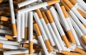 Δίωξη Λαθρεμπορίου - Λαθρεμπόριο Καπνικών