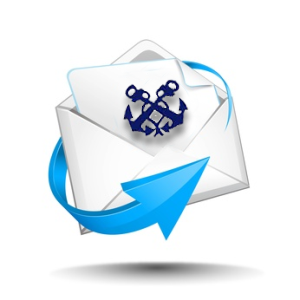 Yπηρεσιακός λογαριασμός ηλεκτρονικού ταχυδρομείου